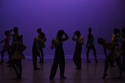 Jazz Dance Mandeville