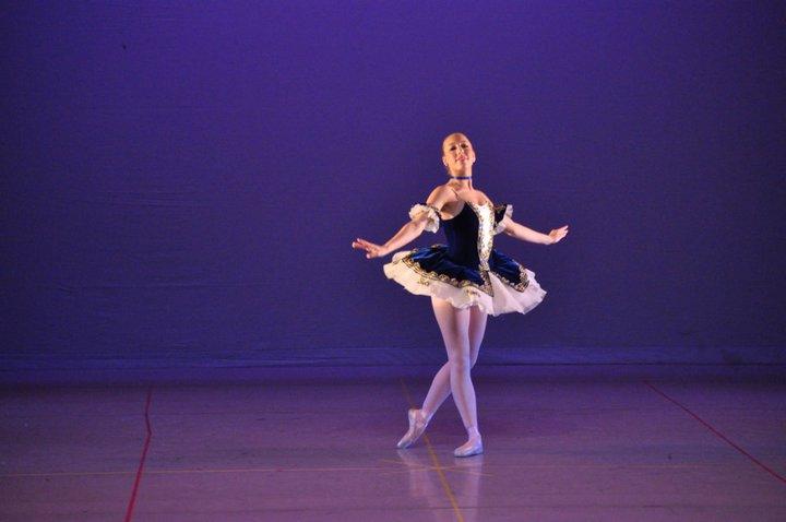 Ballet Mandeville