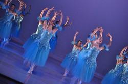 Dance in Mandeville