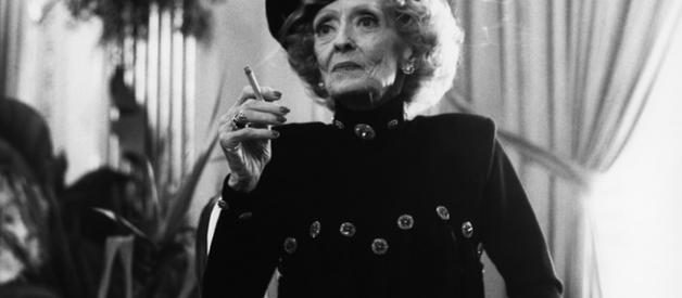 The Bette Davis Testimonials