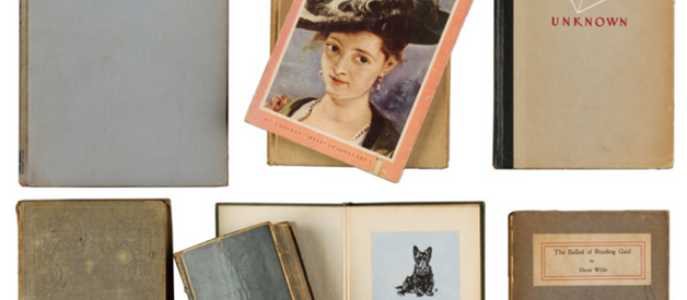 Heritage Auction: Bette Davis