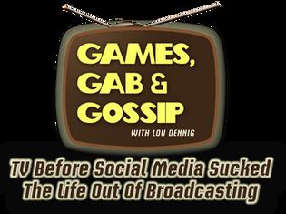 Games Gab & Gossip Podcast