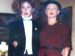 Carol Kane Remembers Bette Davis