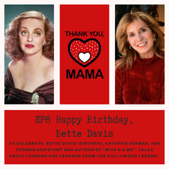 Podcast: Thank You, Mama.
