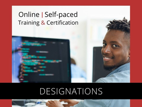 HSRA Designations