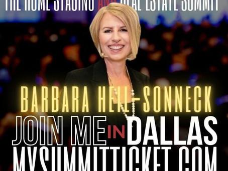 Get to Know Barbara Heil-Sonneck