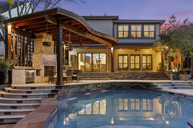 Shannon Martin Home
