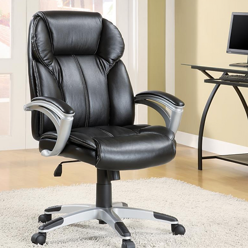 Home Office Chair (Black)