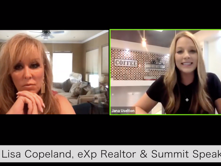 The One Reason You Should Go to the 2021 Home Staging & Real Estate Summit on November 13 – 14, 2021