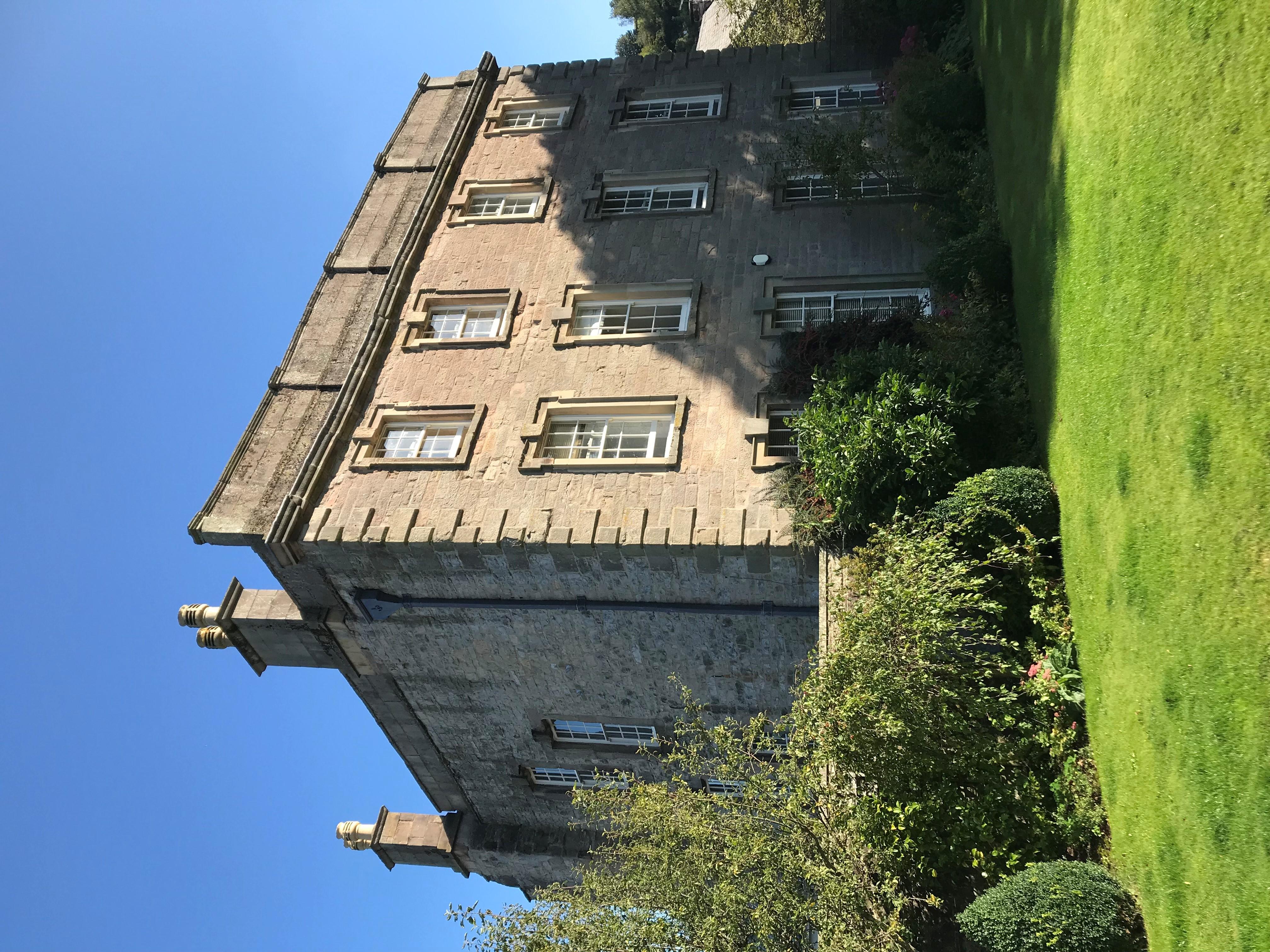 Winster Hall