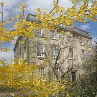 Winster Hall, Derbyshire