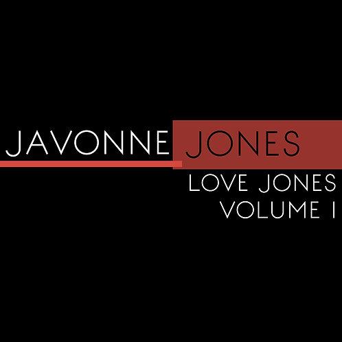 Love Jones-EP