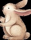 Dessin de lapin