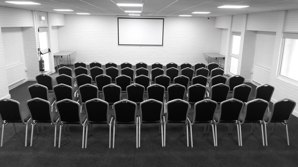 TCR Conference Room