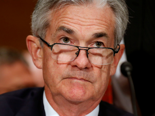 Fed Declines to Lower Prime Lending Rate...For Now