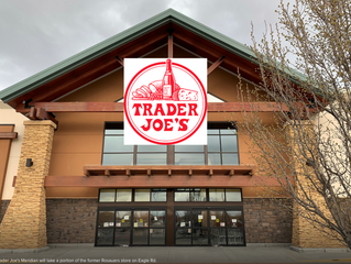 Trader Joe's Coming to Meridian, Idaho Sometime Soon