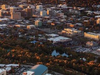 Burgeoning Boise: More Accolades