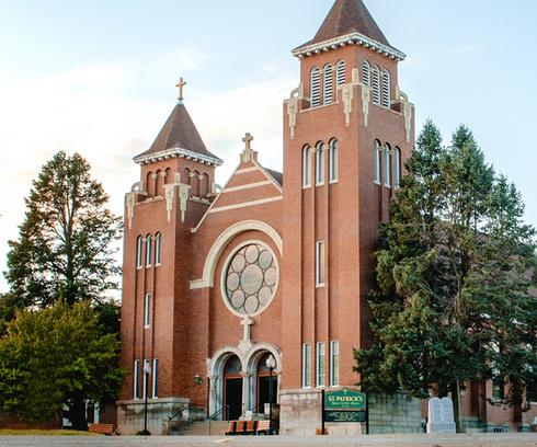 St. Patrick's Catholic Church.png