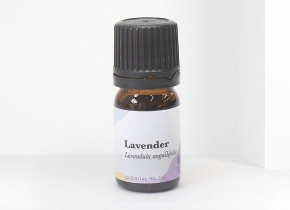 Tasmanian Lavender Oil