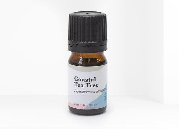 Coastal Tea Tree Oil