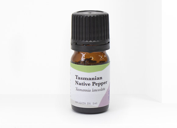 Tasmanian Native Pepper Infusion