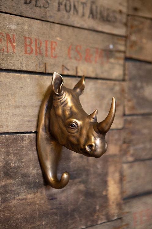 Rhino hook