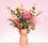 Thumbnail: Frida Terracotta Vase