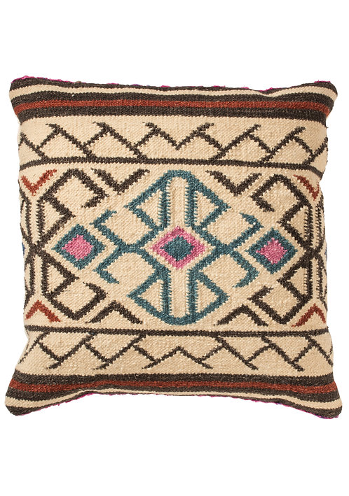 Yervan Kilim Cushion