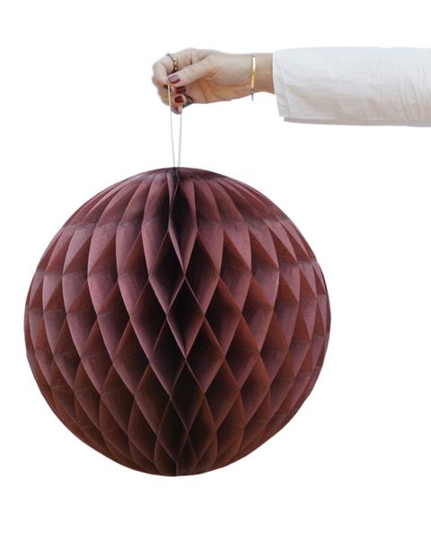 Merlot Honeycomb