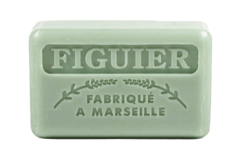 French Market Soap - Figuier