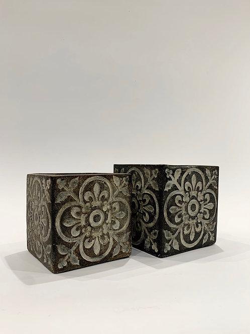 Tile Plant Cube