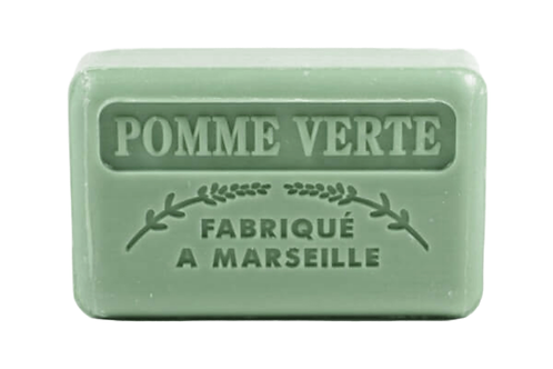 French Market Soap - Pomme Verte