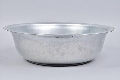 Zinc Bowl Natural