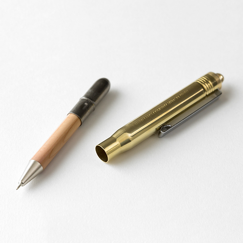 Traveler's Company BRASS Pen / Brass
