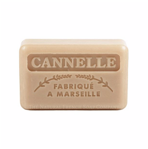 French Market Soap - Cinnamon