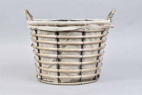 Wicker Willow Basket