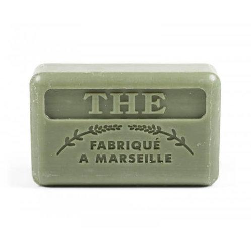 125g Tea French Market Soap