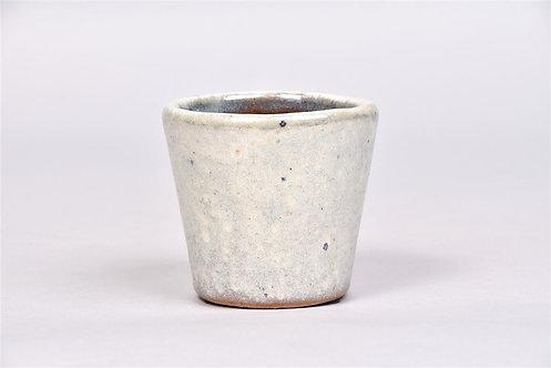 Cream Pearl Pot