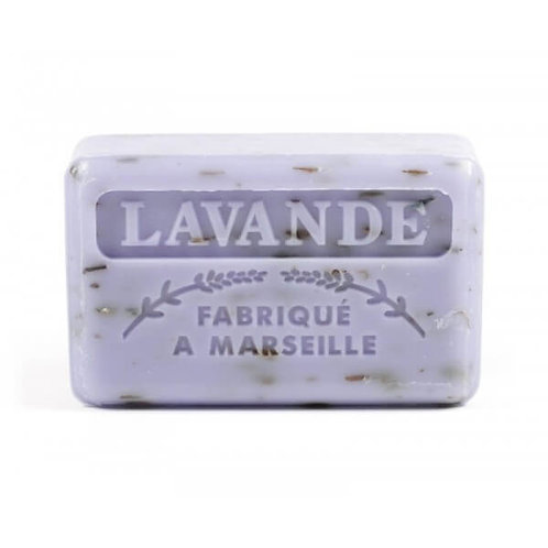 French Market Soap - Lavender