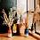 Thumbnail: Mojave Glaze Vase - Tall