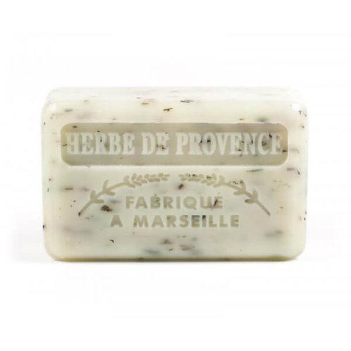 French Market Soap - Herbe de Provence