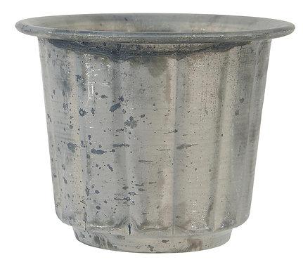 Zinc Pot - Small