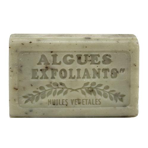 Marseilles Soap Algues Exfoliante