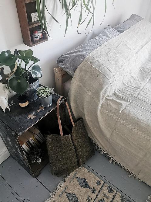 Rajput Double Bedspread