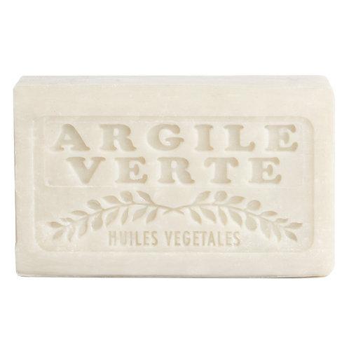 Marseilles Soap Argile