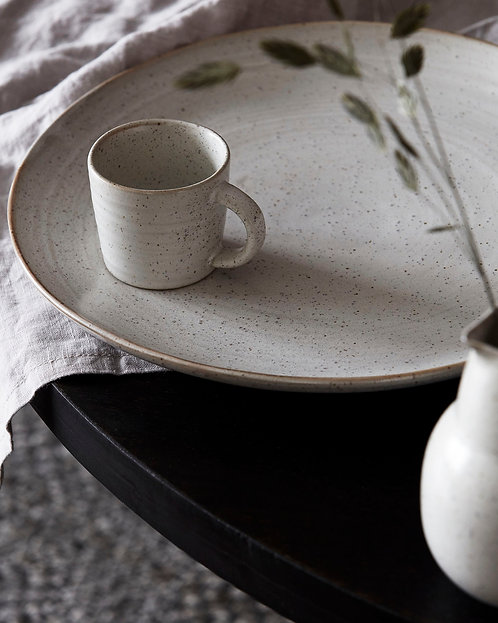 Pion Espresso Mug