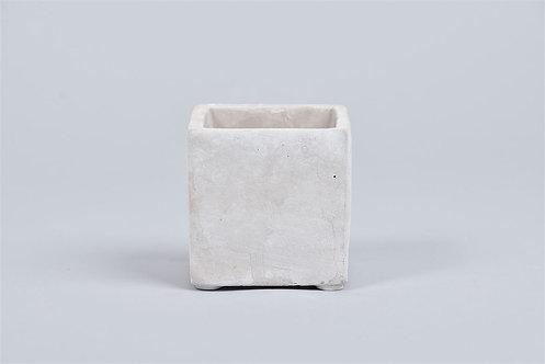 Concrete Plant Cube