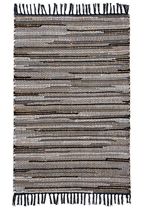 Cotton & Jute Recycle Rug