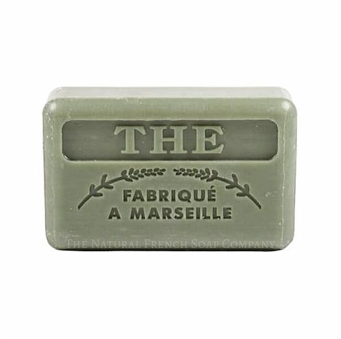 French Market Soap - Green Tea