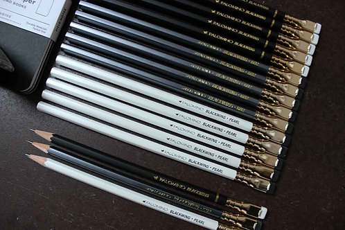 Blackwing - Soft Graphite - 12 Pack